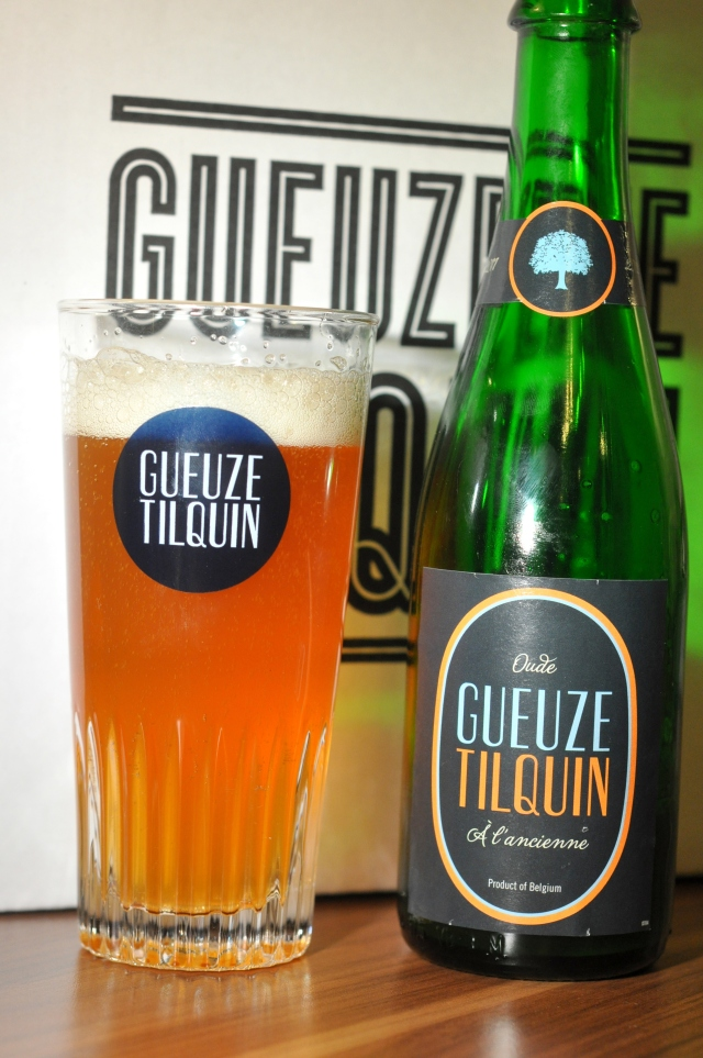 Oude Gueuze 2010-11